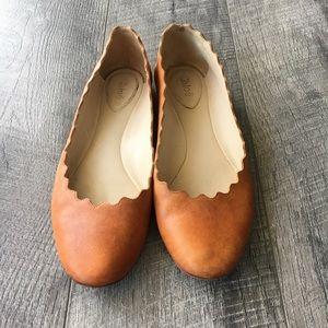 Authentic Chloe Lauren Ballet Flats